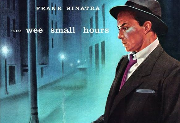 In the Wee Small Hours – Frank Sinatra