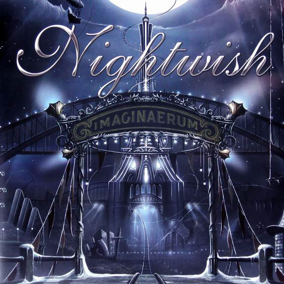 Imaginaerum – Nightwish